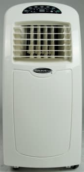Soleus KY2100DB - 10,000 BTU Portable Air Conditioner