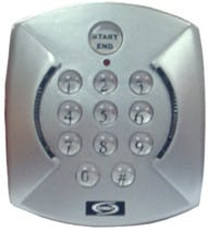 Summit ACKEYPAD - Featured View