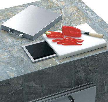 Lynx Professional Grill Series L18TS - Featured View