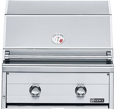 Lynx Professional Grill Series L272LP - Featured View