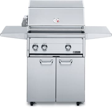 Lynx Professional Grill Series L27FR2LP - Featured View