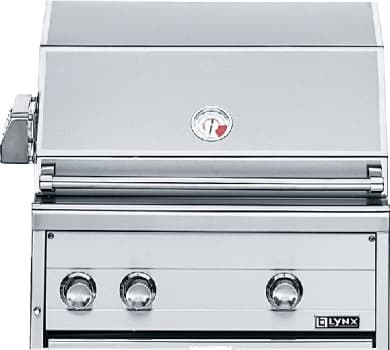 Lynx Professional Grill Series L27R2NG - Featured View