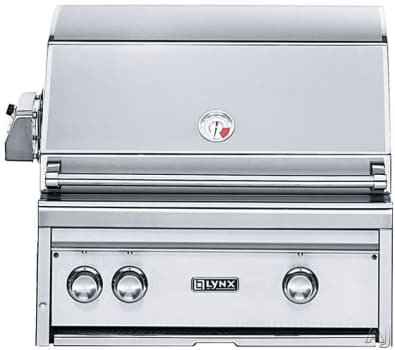 "Lynx Professional Grill Series LS7PSR3NG - 27"" Professional Grill"