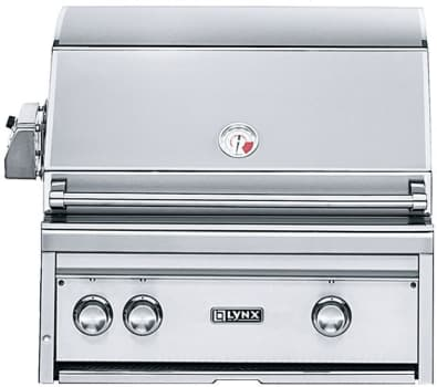 Lynx Professional Grill Series L27PSR2 - Featured View