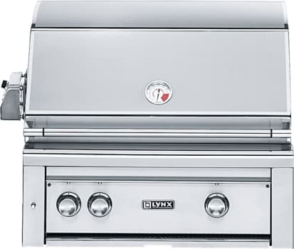 Lynx Professional Grill Series L30R1LP - Featured View