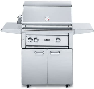 "Lynx Professional Grill Series L30PSFR2NG - 30"" Freestanding Gas Grill"