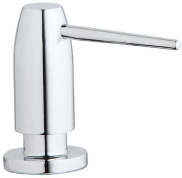 Elkay LK325CR - Soap Dispenser