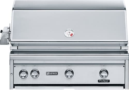 Lynx Professional Grill Series L36R1 - Featured View