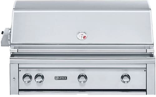 "Lynx L42ASRLP - 42"" Built-in Gas Grill"
