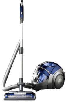 LG KOMPRESSOR Canister Vacuum Cleaner LCV900B - Featured View