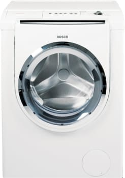 Bosch Nexxt 500 Plus Series WFMC530 - White