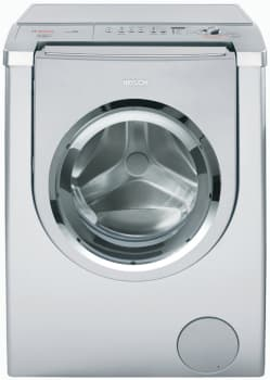 Bosch Nexxt 500 Plus Series WFMC530SUC - Silver
