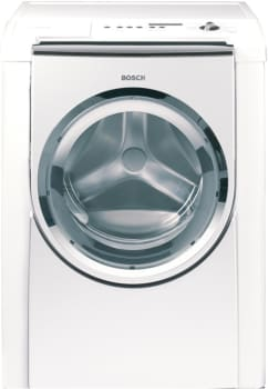 Bosch Nexxt 800 Series WFMC8400UC - White and White
