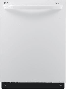 LG LDF7774WW - White Front