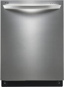 LG LDF8072ST - Stainless Steel