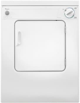 Whirlpool LDR3822PQ - Featured View