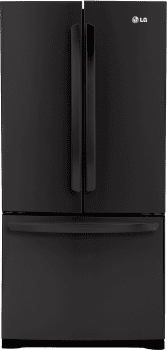 LG LFC25765SB - Smooth Black