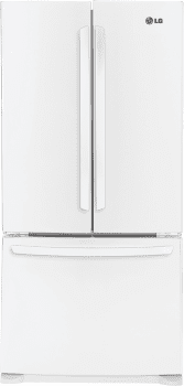 LG LFC25765SW - Smooth White