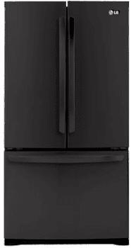 LG LFC25776SB - Black