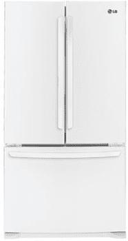 LG LFC25776SW - White