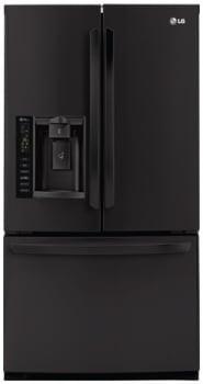 LG LFX25973SB - Smooth Black