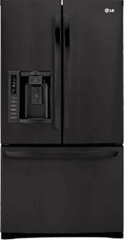LG LFX28978SB - Black