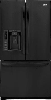 LG LFX28979SB - Smooth Black