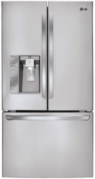 LG LFX29937ST - Stainless Front