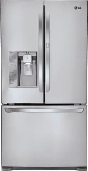 LG LFX29945ST - 29.0 Cu. Ft. French Door Refrigerator