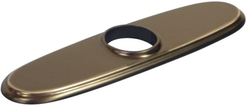 Elkay LK130AS - 3-Hole Plate
