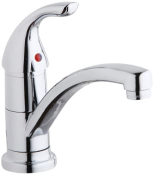 Elkay LK1500CR - Faucet