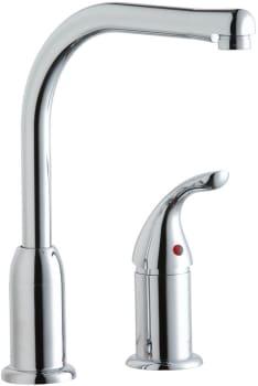 Elkay LK3000CR - Faucet