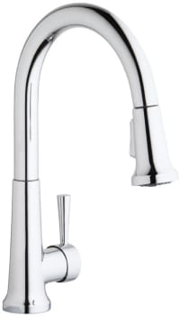 Elkay LK6000LS - Faucet