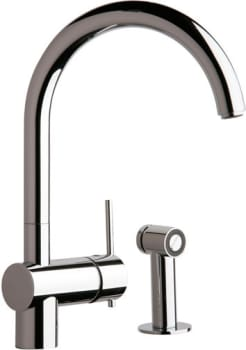 Elkay Allure Collection LK6176CR - Chrome