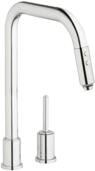 Elkay Ella Collection LK7720PSS - Faucet