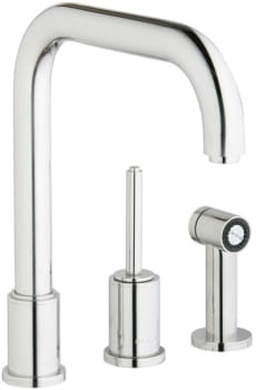 Elkay Ella Collection LK7722PSS - Faucet