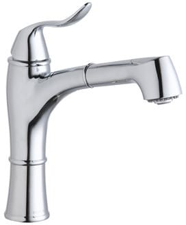 Elkay Echo Low Flow Collection LKLFEC1041 - Chrome