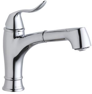 Elkay Echo Collection LKEC1042 - Chrome