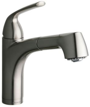 Elkay Gourmet Collection LKGTPKG2NK - Brushed Nickel Faucet