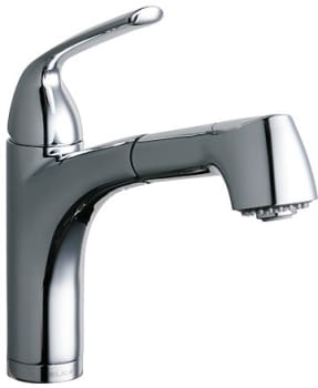 Elkay Gourmet Collection LKGT1042CR - Faucet