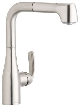 Elkay Gourmet Low Flow Collection LKLFGT2042NK - Brushed Nickel