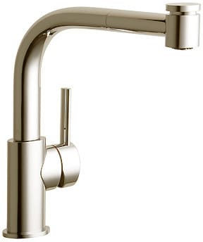 Elkay The Mystic Collection LKLFMY1041NK - Brushed Nickel