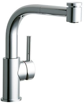 Elkay The Mystic Collection LKLFMY1042CR - Faucet