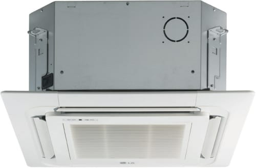 LG LMCN125HV - Ceiling Cassette Indoor Unit