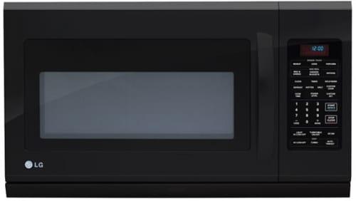 LG LMH2016SB - Black