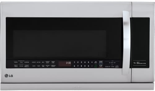 LG LMHM2237ST - Stainless Front
