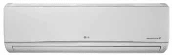 LG LMN186HVT - Indoor Unit