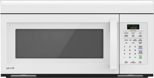 LG LMV1683SW - Smooth White