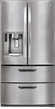 LG LMX28987ST - Stainless Steel