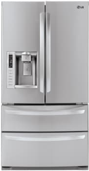 LG LMX28988ST - Stainless Steel